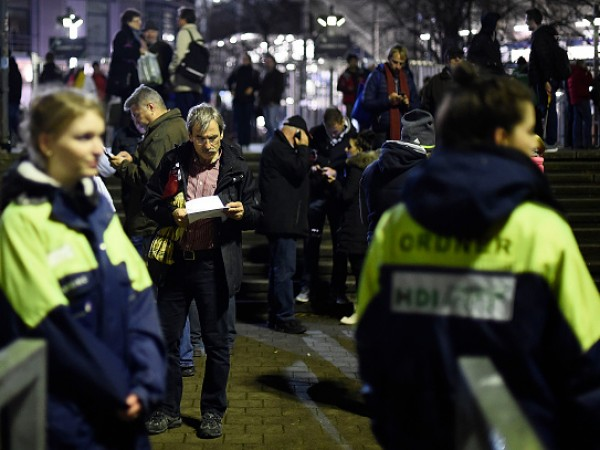 Germany v Netherlands Match Cancelled Amid Bomb Scare Threat