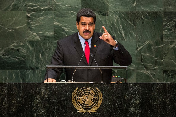 Venezuelan Legislative Elections May See a Big Win for Opposition