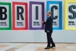 BRICS/SCO Summits - Russia 2015