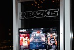 NBA 2K15 Launch Celebration