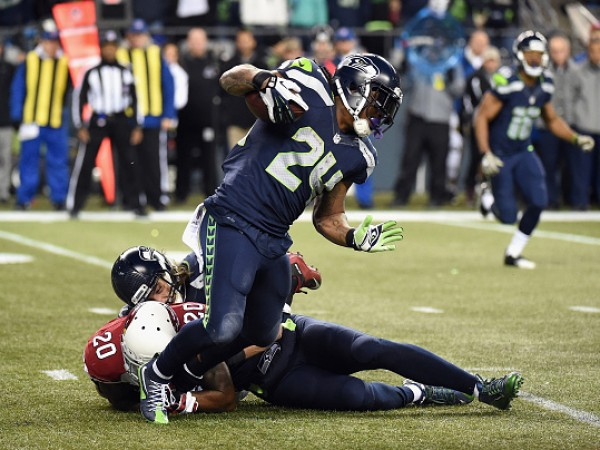 Arizona Cardinals v Seattle Seahawks