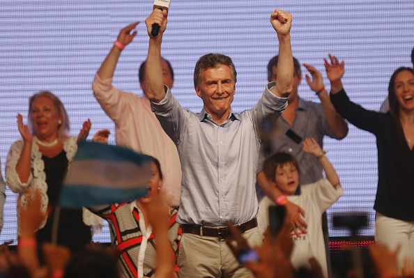 Macri Defeats Kirchernismo in Historic Runoff Election in Argentina
