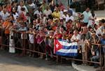 John Kerry Opens American Embassy In Havana, Cuba