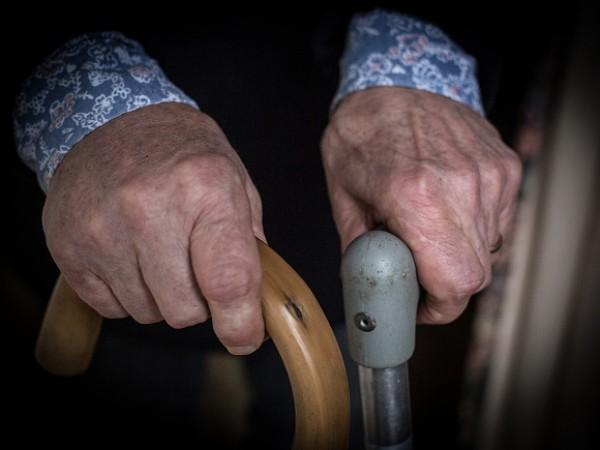 2015 General Election - Elderly Care