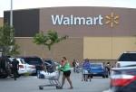 Walmart Reports Drop In Quarterly Profits