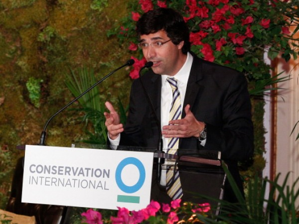 Conservation International 16th Annual New York Dinner