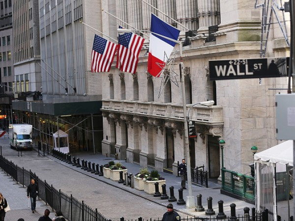 US Markets Open For Shortened Thanksgiving Holiday Week
