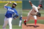 Santana, Jimenez Heat Up MLB Hot Stove