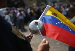 Venezuela Jittery Ahead of Election this Weekend