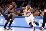 Carmelo Anthony to Chicago?