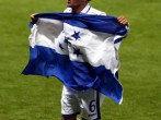 Arnold Peralta Honduran Futbol Player Killed
