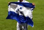 Arnold Peralta Honduran Futbol Player Killed