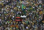 Brazil's Political Mess