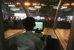 China Korea Cyber Game 2005