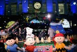 Macy's Presents 'It's The Great Window Unveiling, Charlie Brown'
