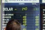 Peso Devalued In Argentina