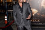 Premiere Of Universal Pictures' 'Riddick' - Arrivals