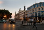 Cuba's Capital Havana Prepares For Pope Benedict XVI Visit To The Island Nation