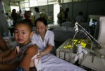 Death Toll Rises In China's Tainted Milk Scandal