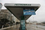 Petrobras Releases 2014 Earnings, After Delaying Release Over Corruption Scandal