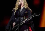 Madonna 'Rebel Heart' Tour At The Forum