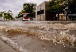Heavy Rains Flood Rio de Janeiro