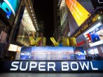 Super Bowl ad revenue