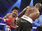 Manny Pacquiao vs. Tim Bradley
