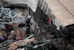 Train Crash Kills At Least 77 In Spain