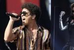 Bruno or Bieber?