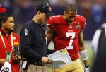 Jim Harbaugh To Blame for Niners' Super Bowl Loss Last Year?