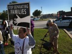 Wives Of Detained Migrants Begin Pilgrimage To Pope In Washington DC