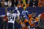 Seahawks Read  Peyton Manning's Calls During Super Bowl, Richard Sherman Says