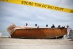 12 Cuban Migrants Make Landfall On Swanky Miami Beach Shoreline
