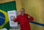 Voters Go To The Polls In Brazil's Closest Election In Decades