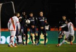 Rayo Vallecano de Madrid v Club Atletico de Madrid - Copa del Rey