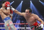 Pacquiao vs Marquez Could be Around the Corner