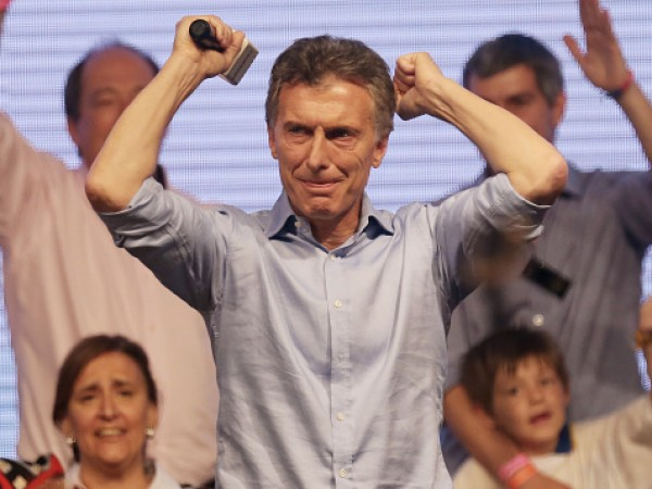 Argentina Faces First Presidential Runoff In Its History