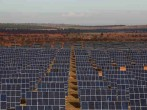 Solar Power Industry In Spain