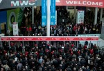 Mobile World Congress 2015 - Day 2