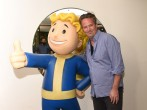 Fallout 4 Video Game Preview Lounge