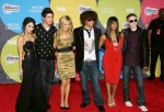2006 Billboard Music Awards - Arrivals