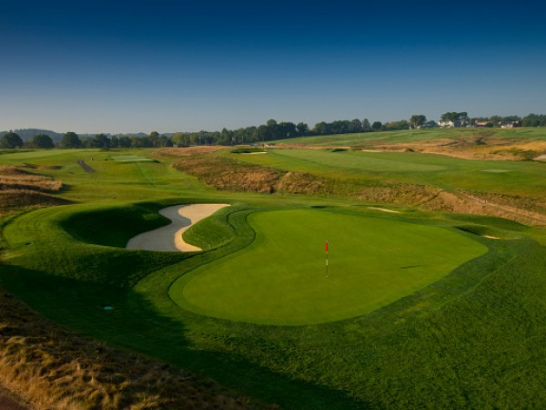 2016 U.S. Open - Course Previews