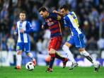 Real CD Espanyol v FC Barcelona - Copa del Rey