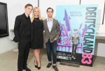 NY Premiere Of SundanceTV's 'Deutschland 83'