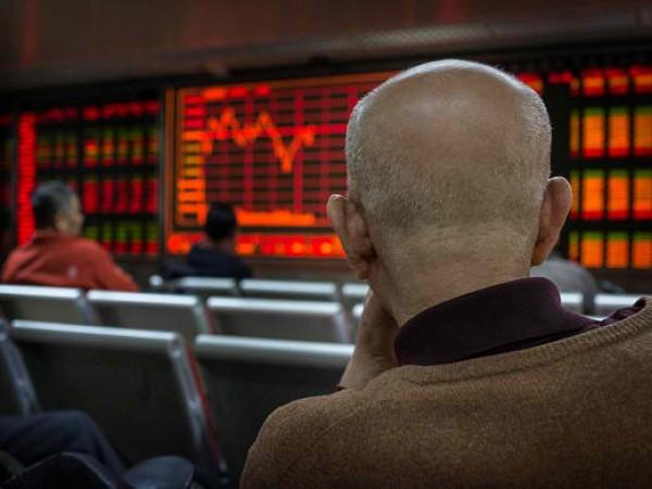 China Daily Life - Economy