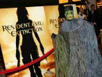 Sony Pictures' Premiere Of 'Resident Evil: Extinction' - Arrivals