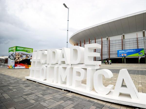 International Womens Basketball Tournament - Aquece Rio Test Event for the Rio 2016 Olympics