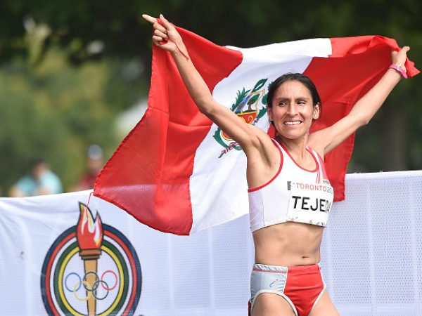 Toronto 2015 Pan Am Games - Day 8