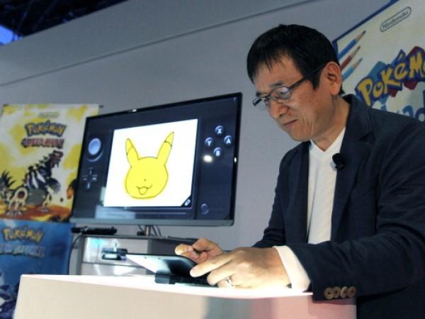 Nintendo Kids Corner Event At E3 2014